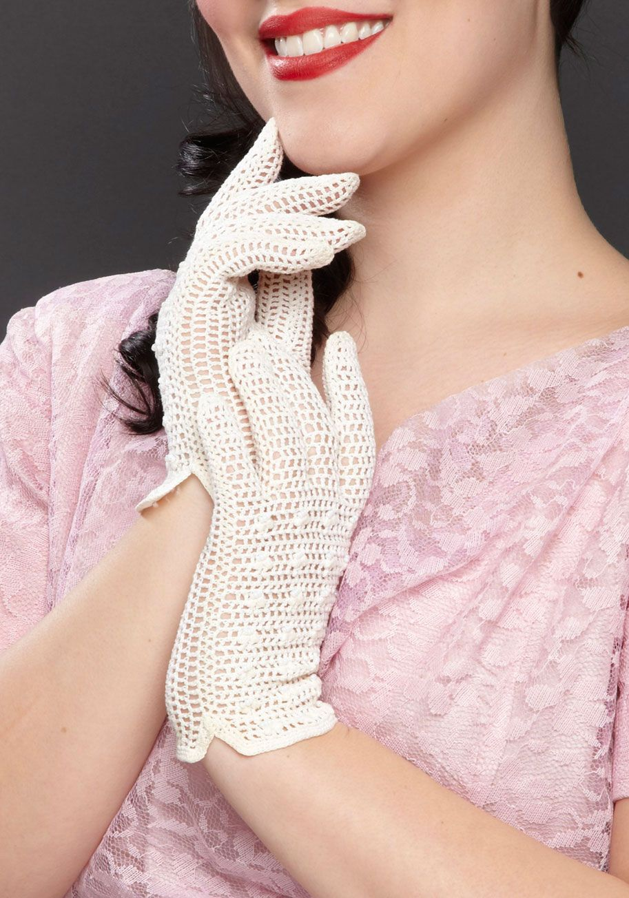 Beaded Crochet 1960's Gloves https://s-media-cache-ak0.pinimg.com/originals/e0/ca/ee/e0caee905ab83a5adc2f8bc137273be6.jpg