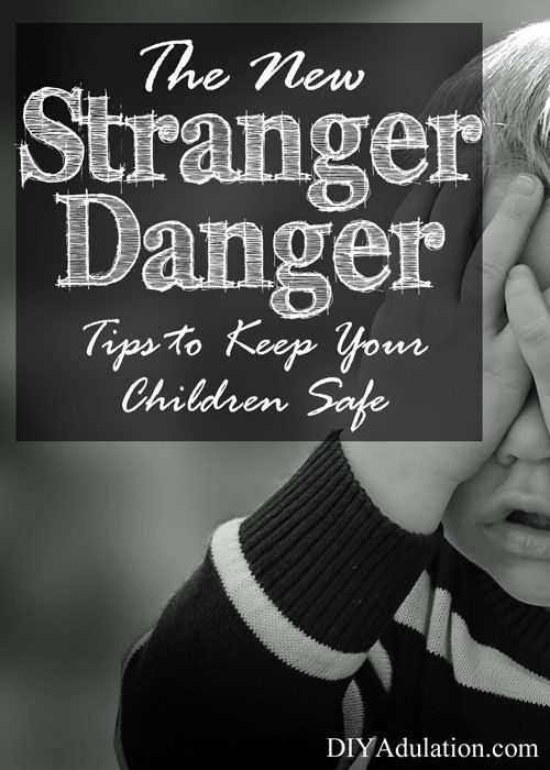 You never want to believe that being abducted could happen to your child. The harsh reality is that it can happen to anyone, anywhere. Keep your child safe from the new stranger danger with these tips.