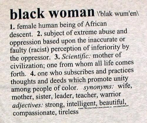 Inspirational | Black women quotes, Black women, Black history