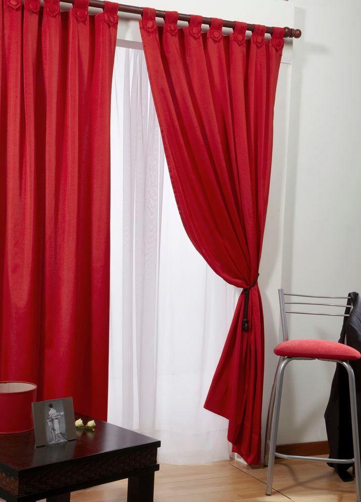 Resultado de imagen para cortinas modernas cortinas - Diseno cortinas modernas ...