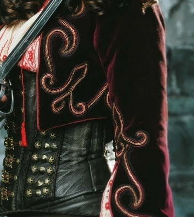 Anna Valerious Van Helsing Movie Costume & Anna Valerious Van Helsing Movie Costume | The Alchemist | Pinterest ...