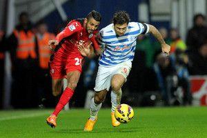 Leicester City transfer news: QPR turn down £12million bid...  Read more: http://www.leicestermercury.co.uk/leicestercity#ixzz3eq6reuOI  Follow us: @Leicester_Merc on Twitter   leicestermercury on Facebook