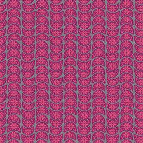 True Colours Crescent Bloom Fuchsia
