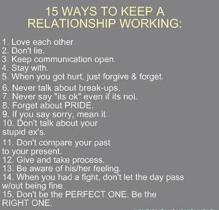 nice advice