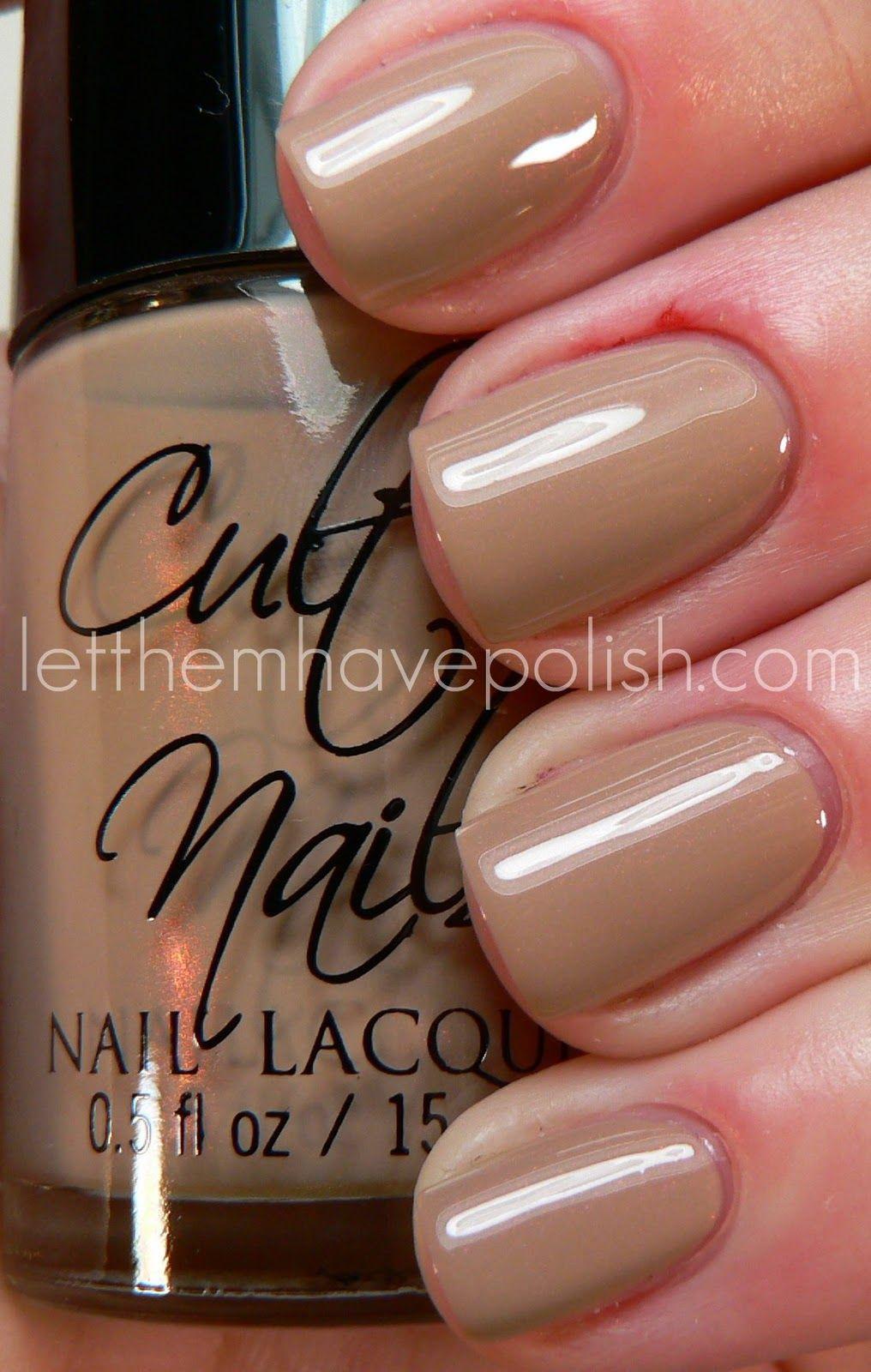 Let them have Polish!   Nails, Nail colors, Manicure