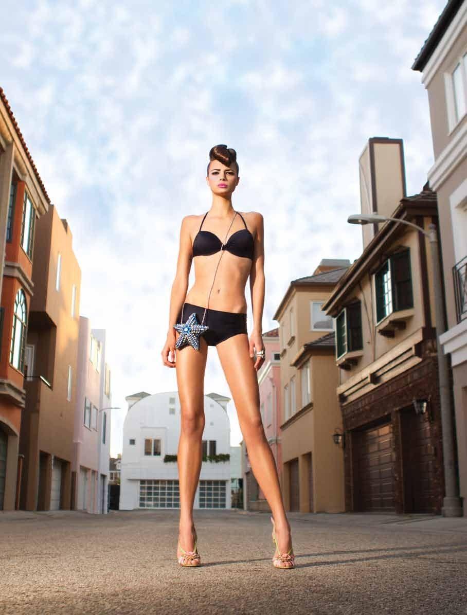 Hot Anja Leuenberger nude photos 2019