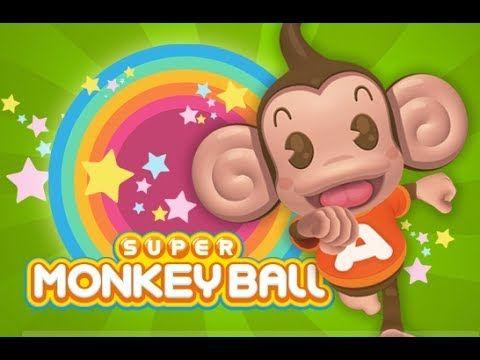 Super Monkey Ball Juegos Retro Celulares Viejos Juegos Retro