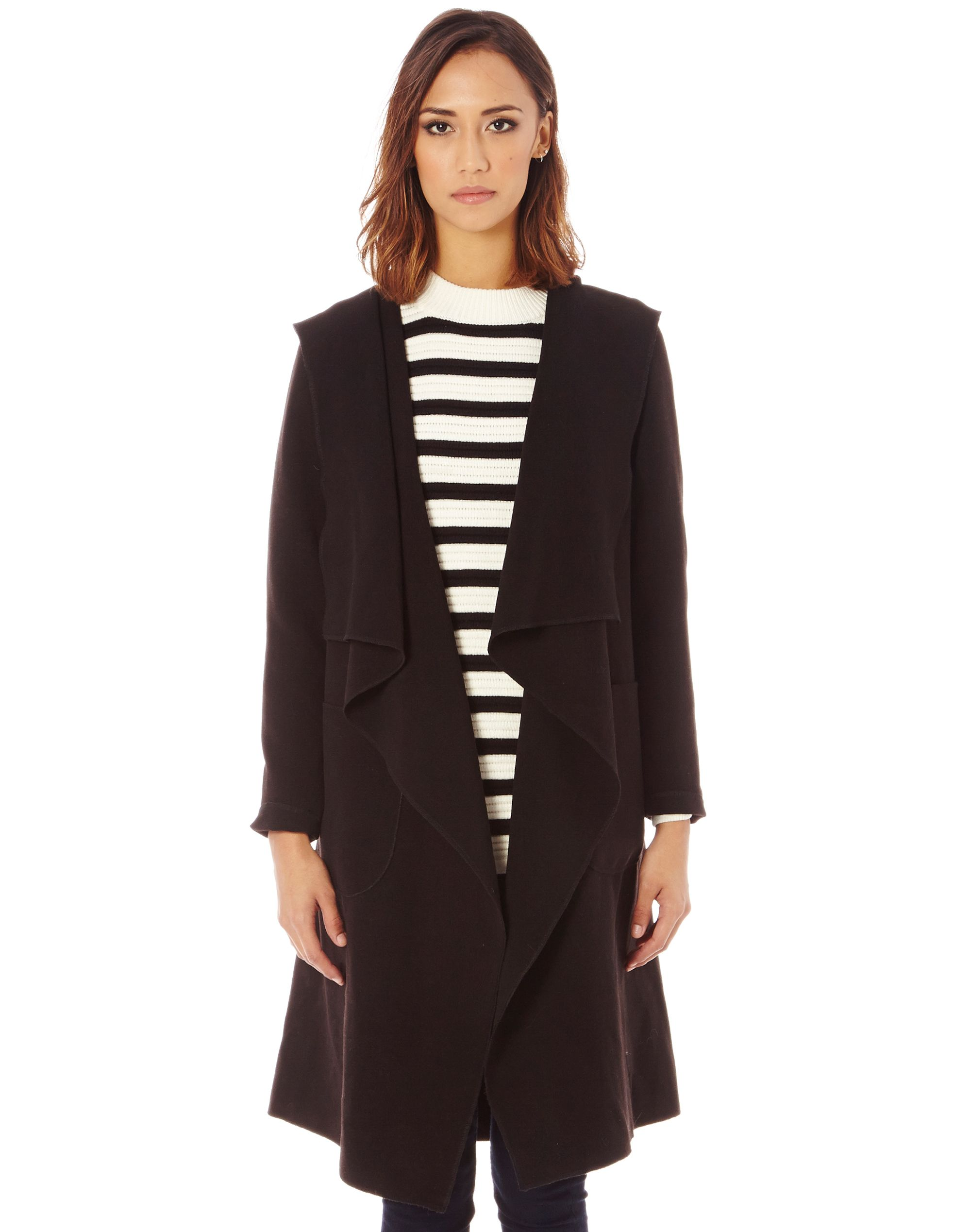 Hooded Trench Coat | Buy Online at Glassons | lizzzzzze board ...
