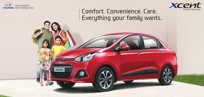 Get amazing offers this January on the stylish & powerful #Hyundai