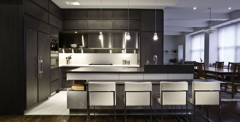 17 Best images about contemporary kitchen cabinets on Pinterest ...