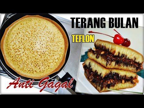 Resep Membuat Martabak Manis Teflon Lembut Dan Enak Anti Gagal Empuk Tahan Lama Youtube Resep Masakan Ramadhan Ide Makanan Makanan Dan Minuman