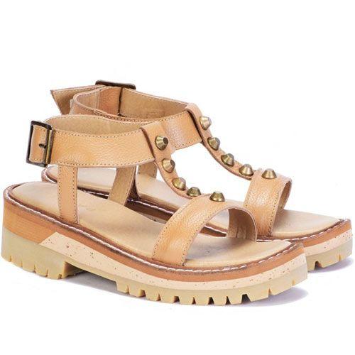e9d8f3114a Pamuk Zapatos Primavera Verano 2017 - Tendencia en Zapatos Urbanos - El  Bazar