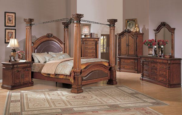 Omg This Is Avery Classy King Bedroom Sets I Wish I Had One