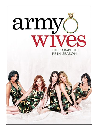 Army Wives Season 5 Release 2017 New 3 Set Dvd Region 1 Army Wives Wife Movies Kim Delaney