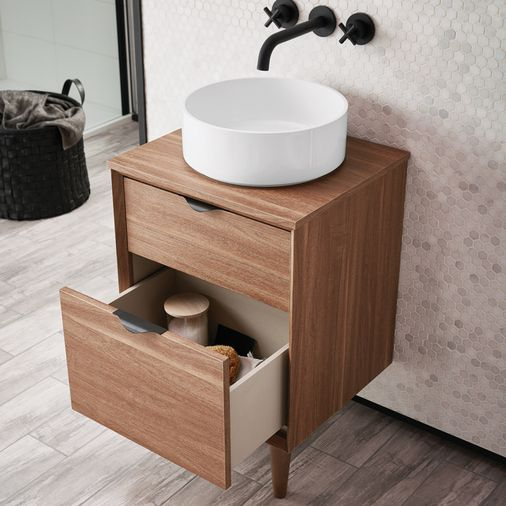 500mm Bathroom Sink Vanity Unit