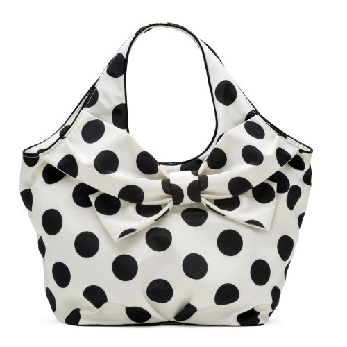 Handbags Black And White | All Discount Luggage