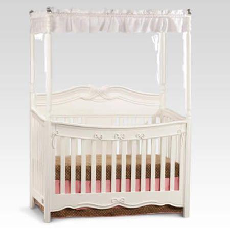 Delta Children Disney Princess Enchanted 4-in-1 Crib & Delta Children Disney Princess Enchanted 4-in-1 Crib | Crib ...