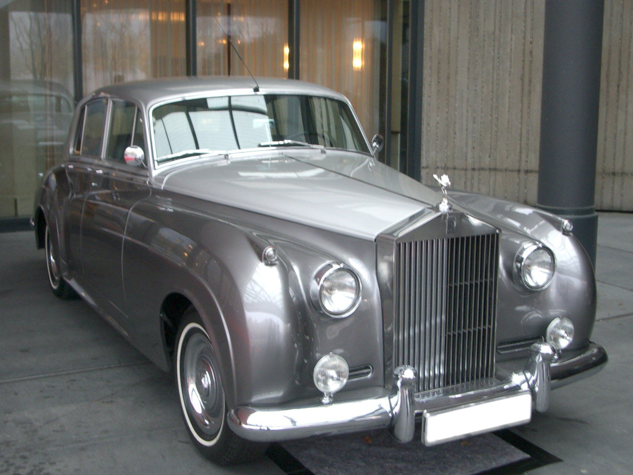 59 Rolls Royce Wraith Thank You Preston Childs For Putting Such An Awesome Car In Your Books