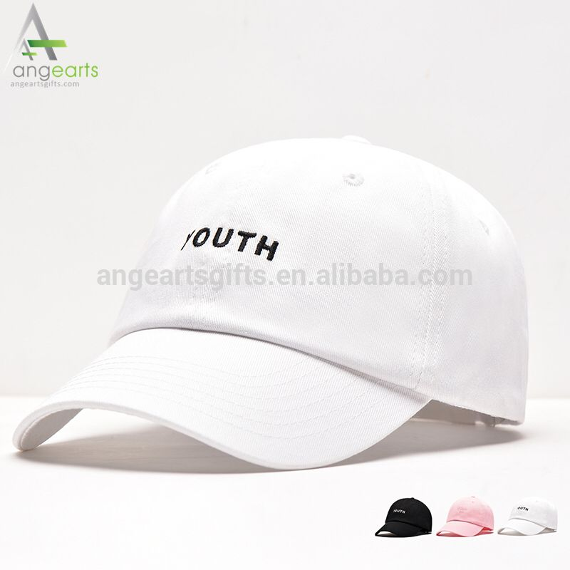 9f6bdf50967 Check out this product on Alibaba.com APP Custom cotton dad hat Embroidery baseball  cap Fashion best selling golf cap