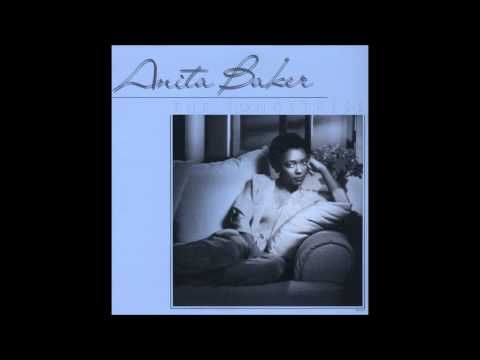 Anita Baker No More Tears One Of The Best Break Up Songs Ever