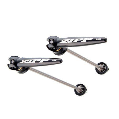 Zipp Stainless Steel Aero Quick Release Skewers $35.53