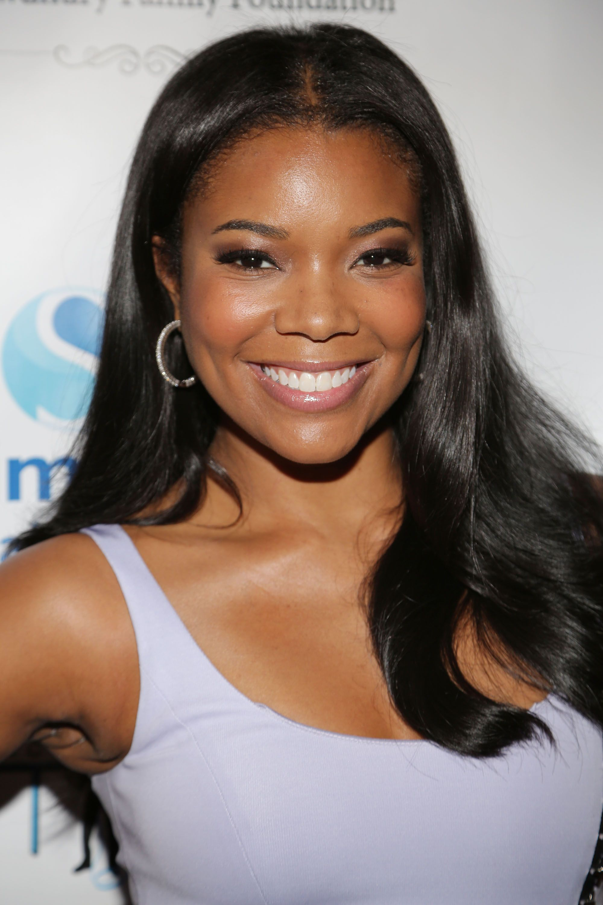 Exclusive: Gabrielle Union Shares Her Favorite Beauty DIY ...