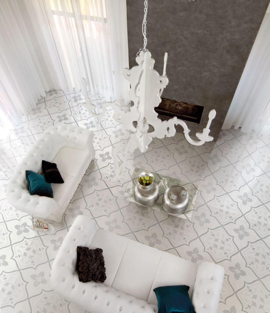 25 beautiful tile flooring ideas for living room kitchen and bathroom designs - Beautiful Tiles For Living Room
