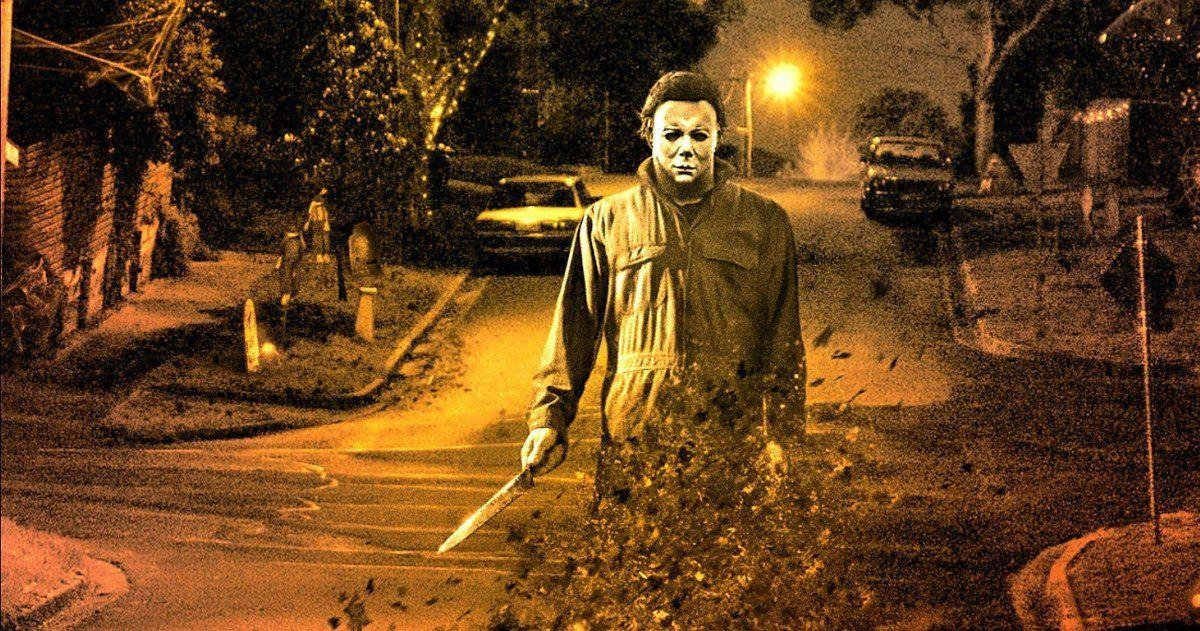 New 'Halloween' Movie Begins Shooting in Original