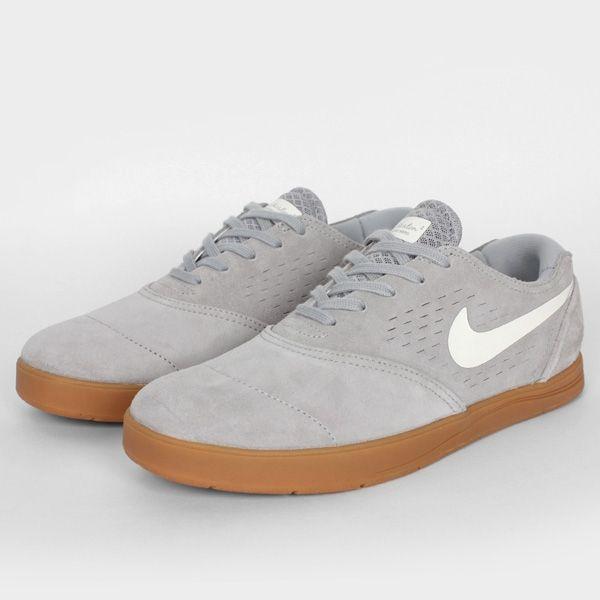 Nike SB Eric Koston 2, Wolf Grey