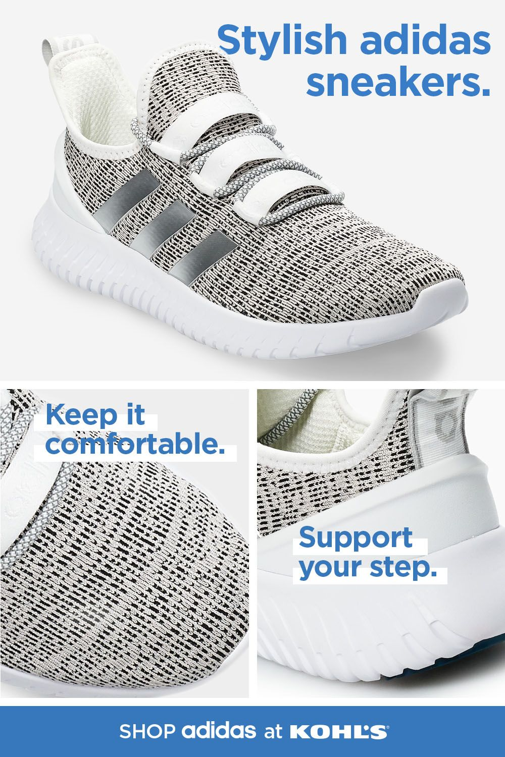 Shop adidas sneakers at Kohl's. in 2020