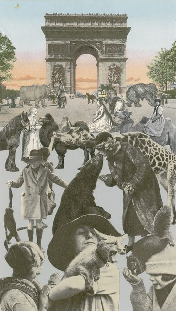 Peter Blake Paris Women With Their Pets 2010 Available For Sale Artsy Peter Blake Art Gallery Art