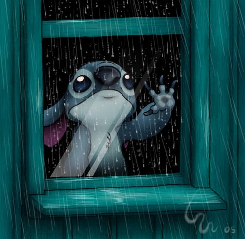 I Love Lilo And Stitch