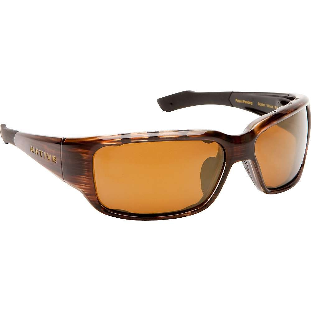 f6dab5008e Native Bolder Polarized Sunglasses