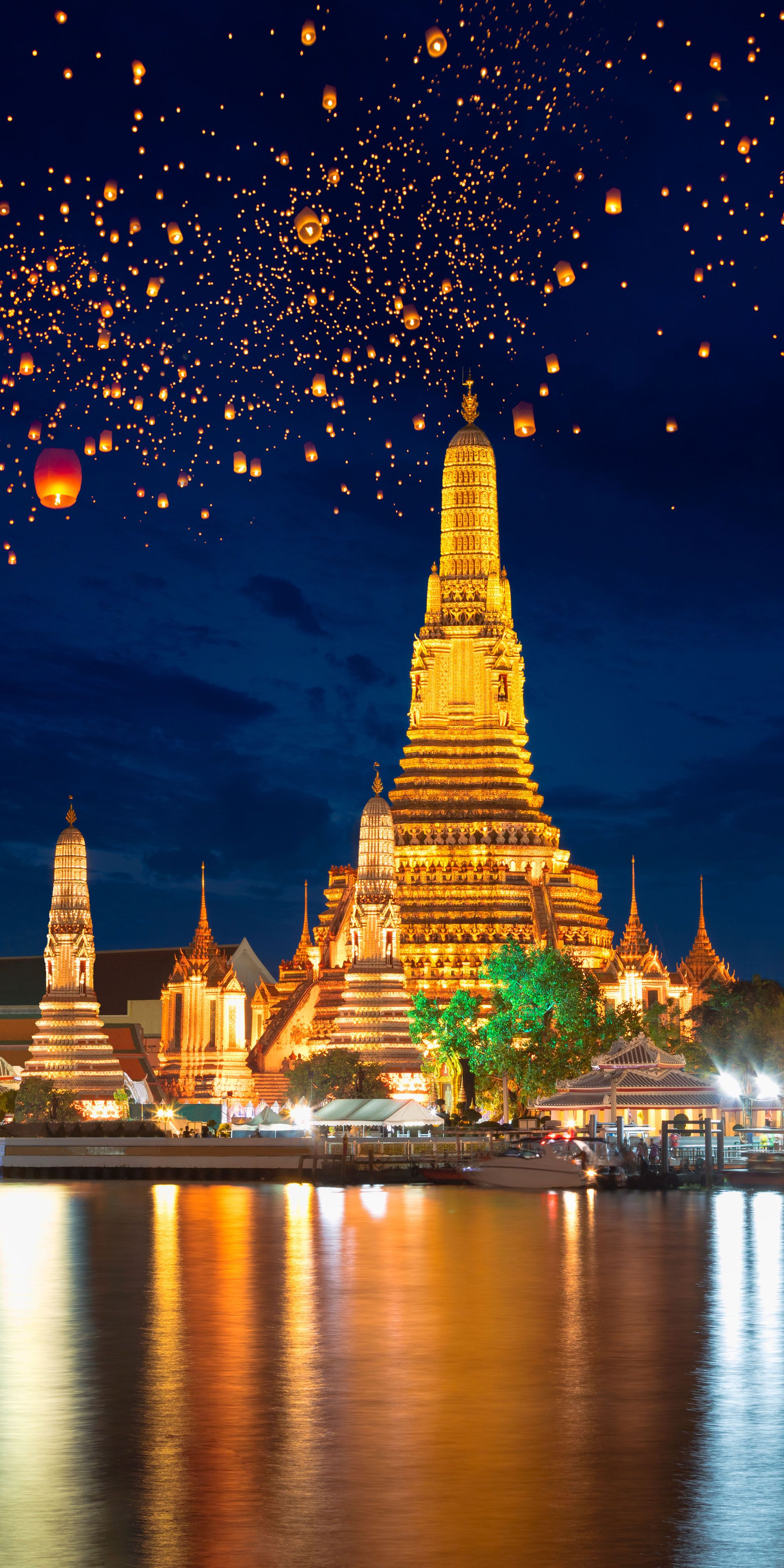 5 Reasons You Need To Visit Thailand Bangkok Thailand Bangkok And Asia