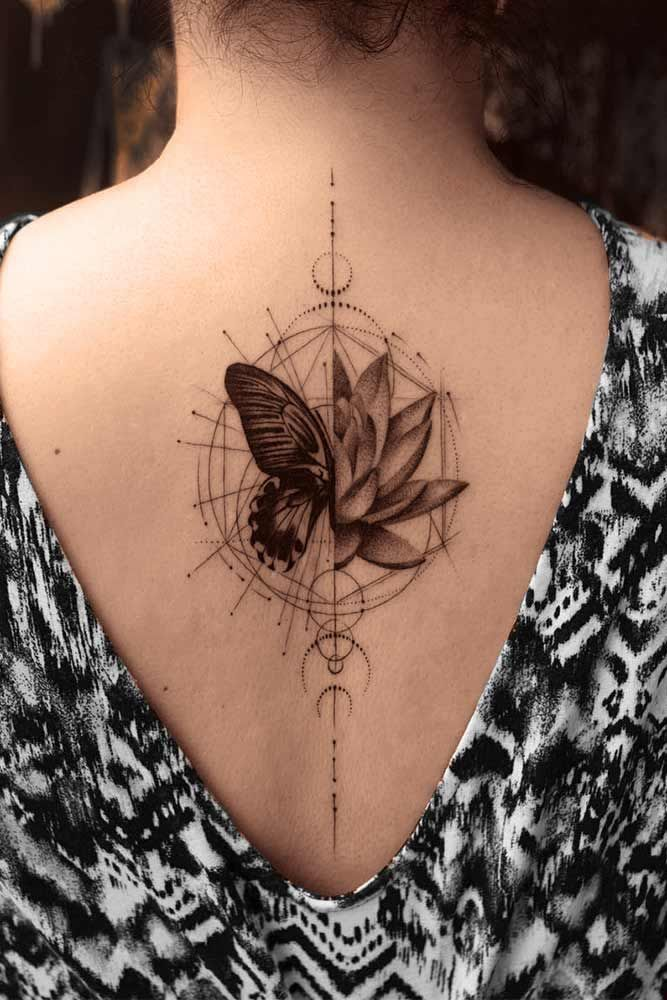 47 Best Lotus Flower Tattoo Ideas To Express Yourself Tats
