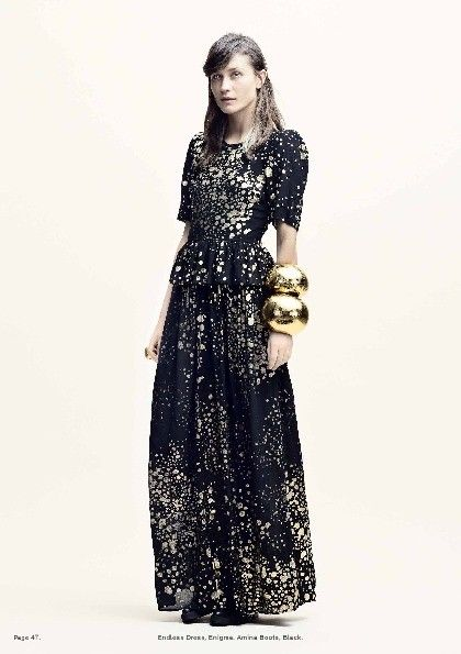14c486101bd Stine Goya AW14 | Fashion Inspiration | Fashion, Style, Pattern fashion