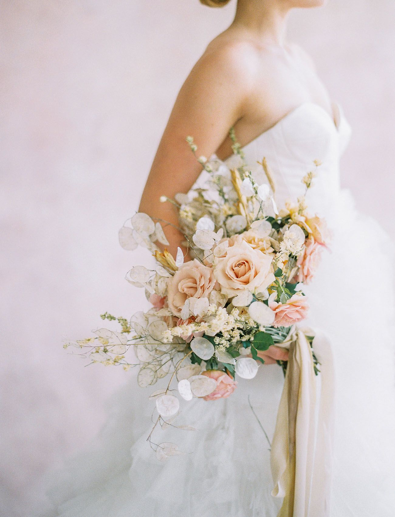 Inspiration for a beautifully blush moroccanstyle wedding green