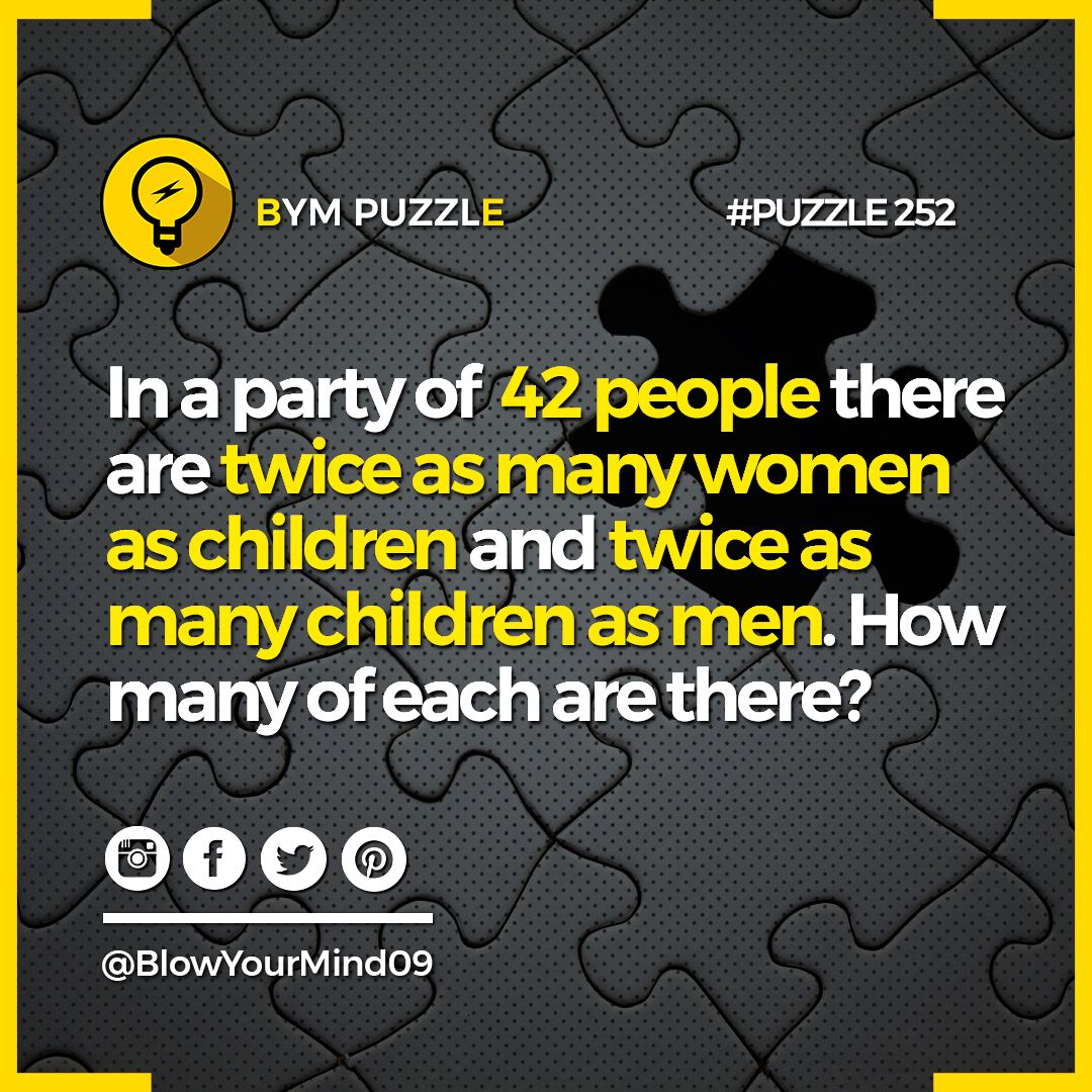 Pin On Riddles And Brain Teaser For Adults And Kids With Answers