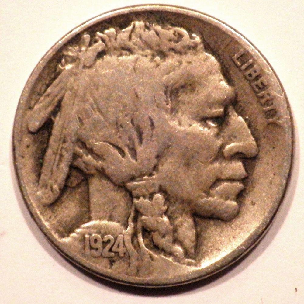 1914 Buffalo Nickel F Uncertified