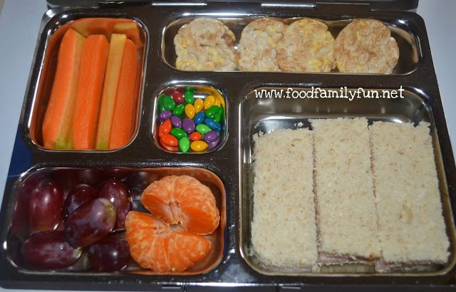 food family fun fast lunch easily packed in a planet box