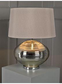 Casa Couture Lara Table lamp
