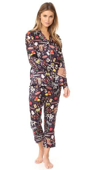 a0837be02d ¡Consigue este tipo de pijama básico de Karen Mabon ahora! Haz clic para ver