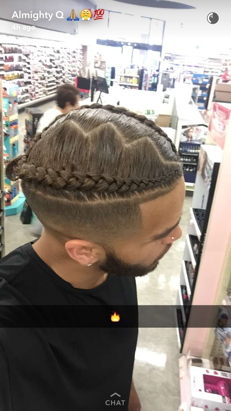 Pin On Natural Hair Style Braids