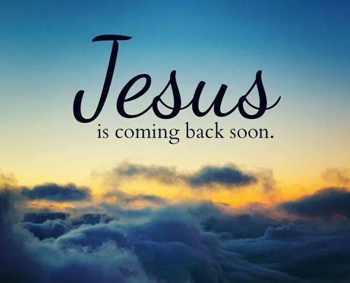Jesus Gateway💕 on Twitter | Jesus is coming, Jesus, Jesus second coming