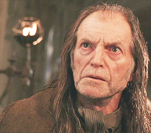 argus filch you re a wizard harry harry potter