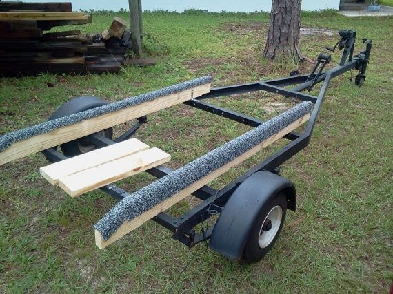 Mv1448 Aluminum Wide Jon Boat Amp Trailer Pensacola Fishing