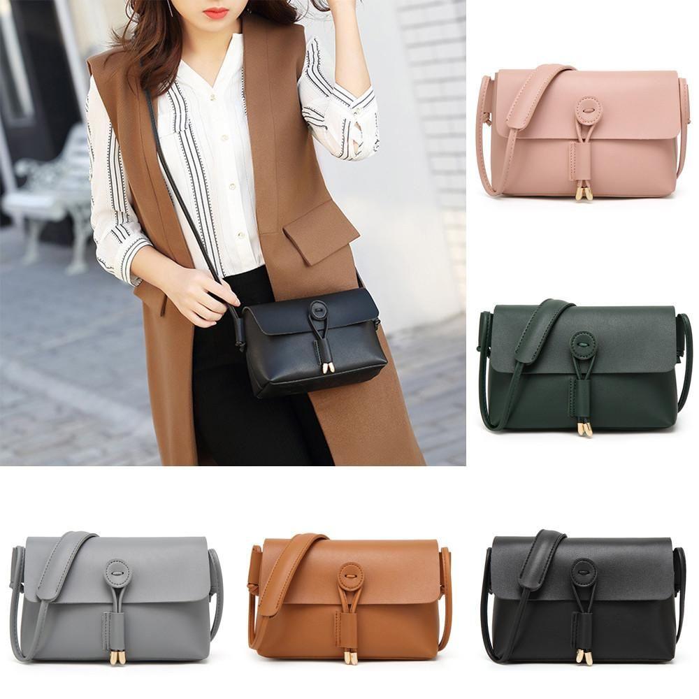 Fashion Women Crossbody Bag Shoulder Messenger Coin