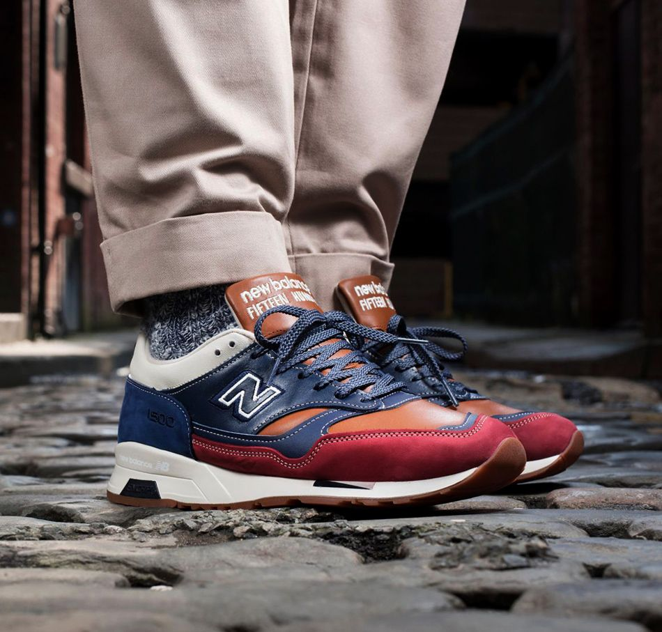 22 Best New Balance: 1500 images | New balance, Loafers