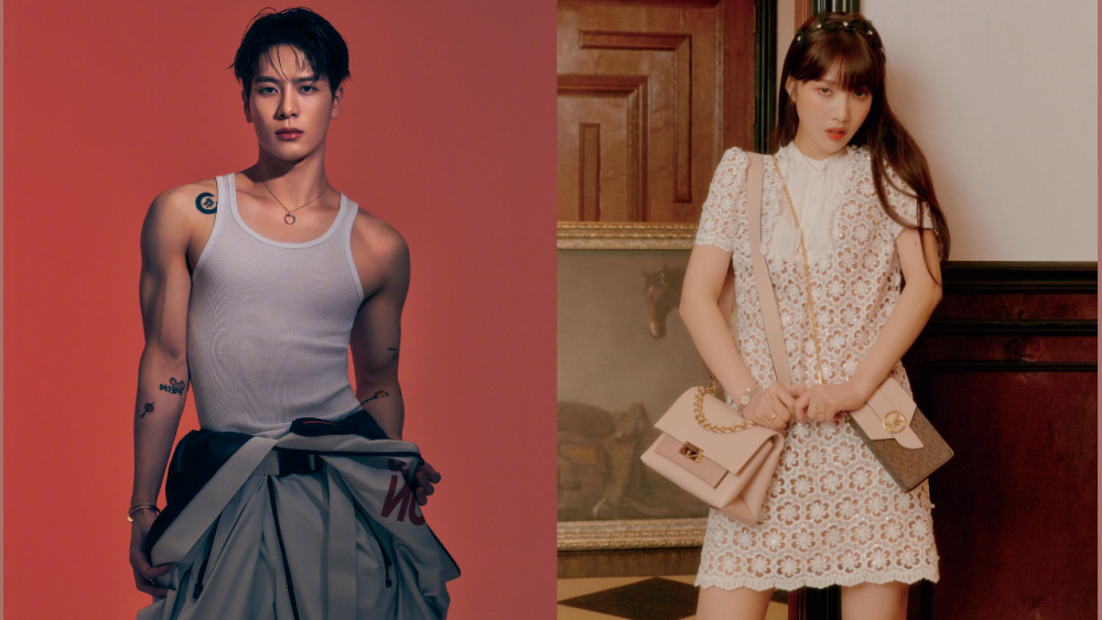 The Best Dressed K Pop Idols Of 2020 Nice Dresses Dresses Stage Outfits