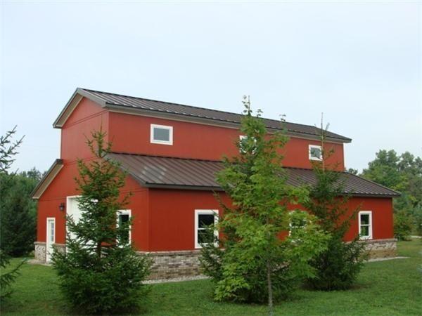 Best American Barn Steel Buildings For Sale Ameribuilt Steel 400 x 300